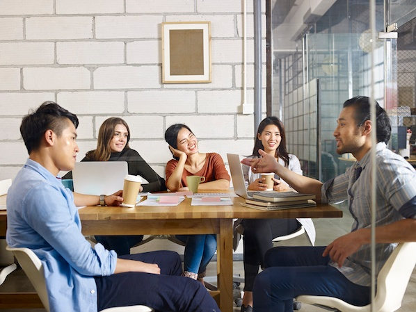 What Organizational Culture Is & Why It Matters