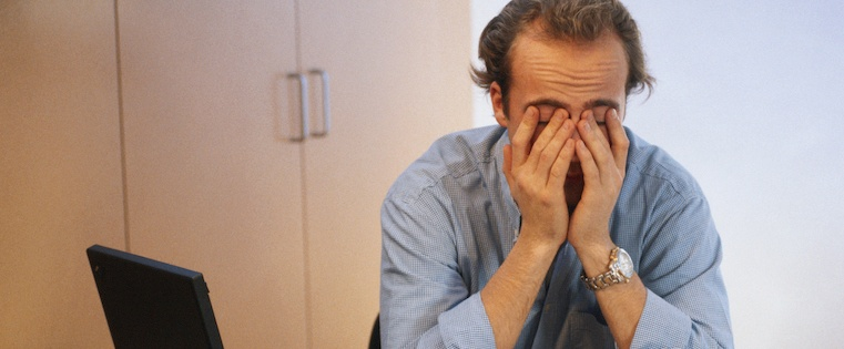 Why Overworking Is Bad For Your Health (And Who's to Blame)
