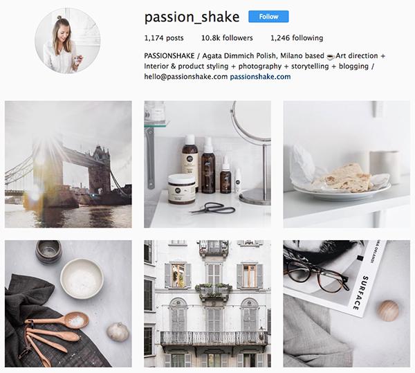 create Instagram images