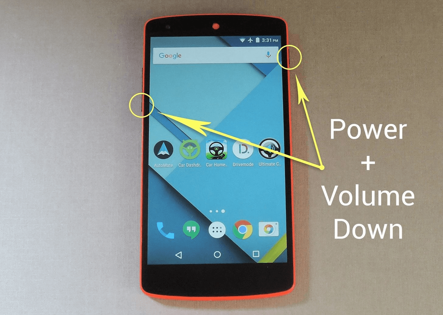 How to Take a Screenshot on Your Android Phone [Easy Guide]