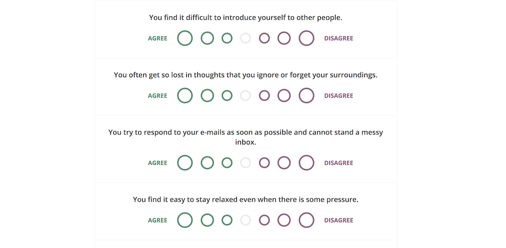 13 Free Personality Tests You Can Take Online Today