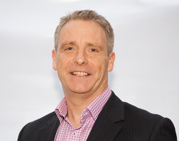 Peter O'Donoghue