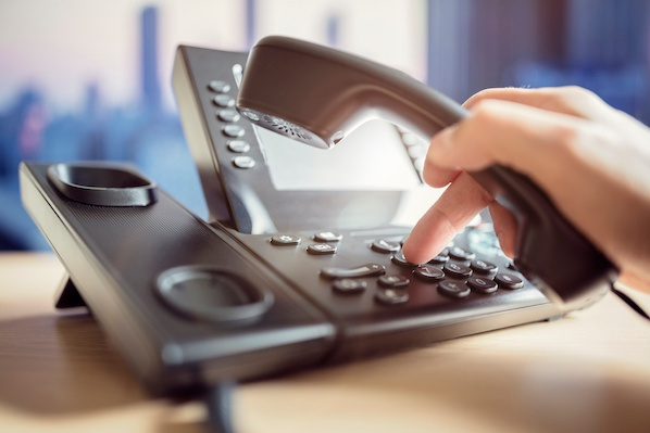 11 of the Best Phone Interview Questions