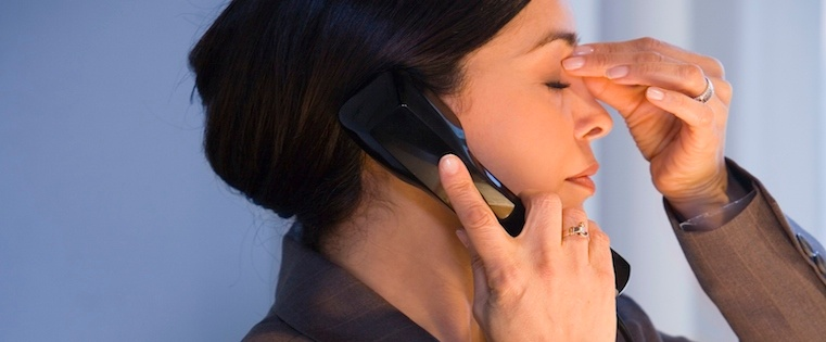 12 Cringe-Inducing Mistakes Salespeople Make on Prospecting Calls