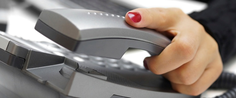 25 Sales Prospecting Tips to Crush Your Next Call [Infographic]