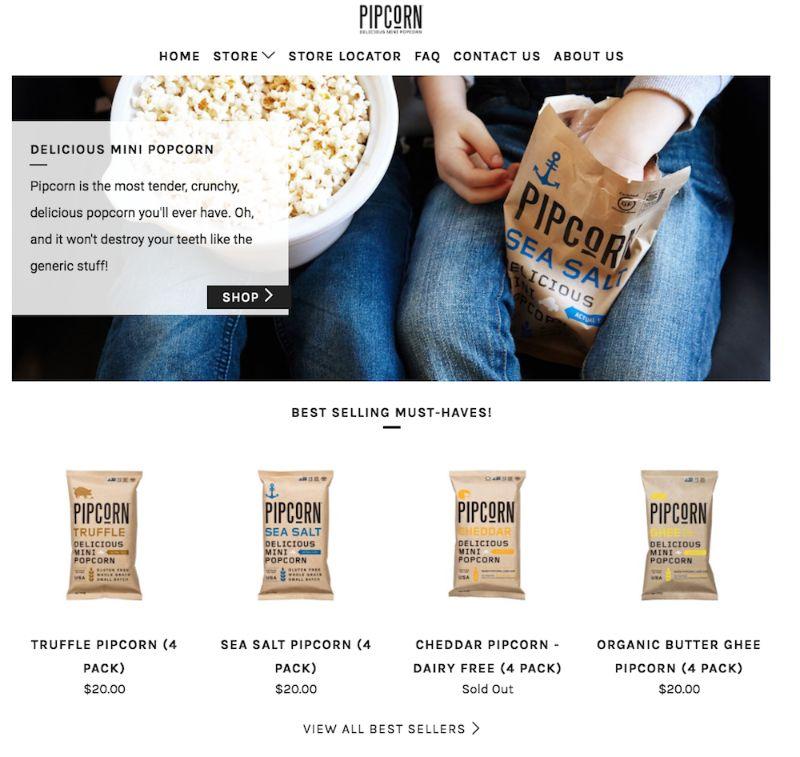 pipcorn