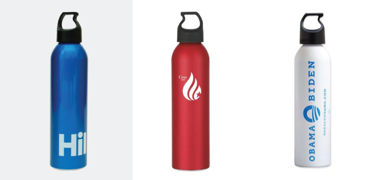 presidential-swag-water-bottles.png