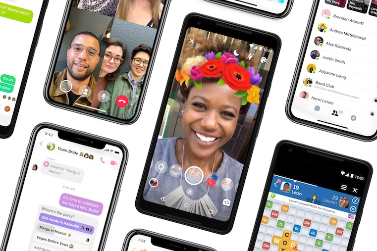 Unriddled: Messenger's New Look, Apple's Latest Products, and More Tech News You Need