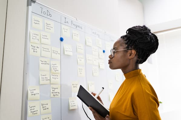 How to Create the Perfect Project Timeline [Template + Examples]