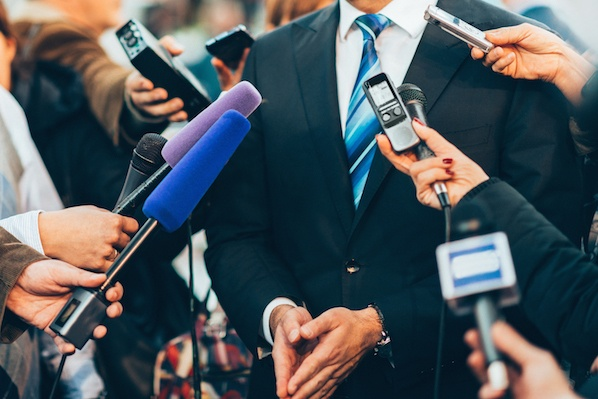 What is Public Relations? The Definition of PR in 100 Words or Less