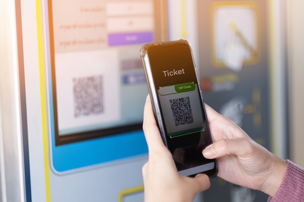 7 Customer Service Uses for QR Codes