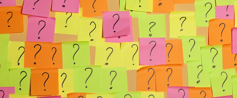 22 Non-Traditional Sales Questions That Advance the Conversation