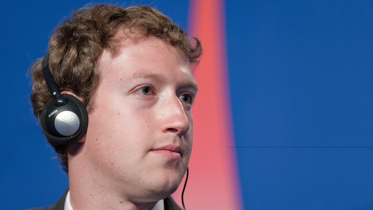 4 Key Questions We Have for Mark Zuckerberg
