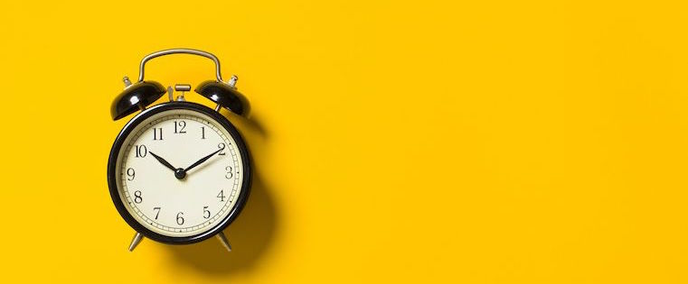 How to Run an Effective Sales Meeting in Under 20 Minutes