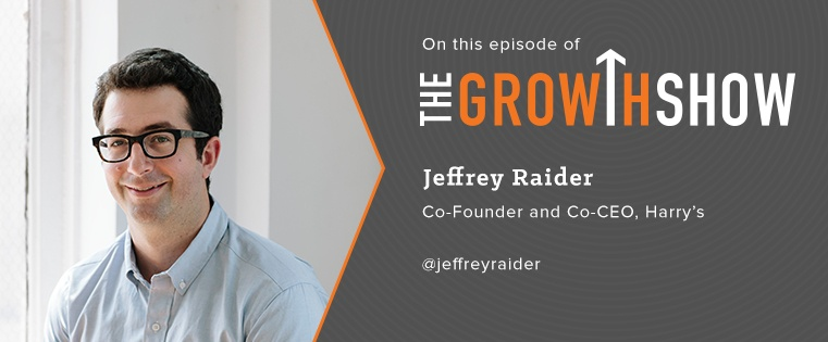 Disrupting the 100-Year-Old Shaving Industry: Inside One Startup's Strategy [Podcast]