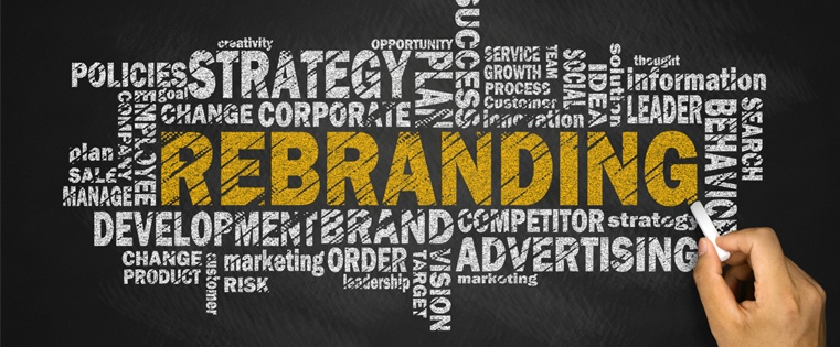 Rebranding Your Company? How NOT to Kill Your SEO in the Process