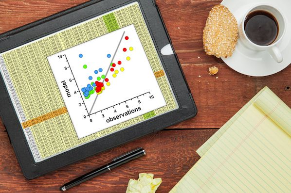 Regression Analysis 101: How to Find Out How Fast Your Blog Is Growing