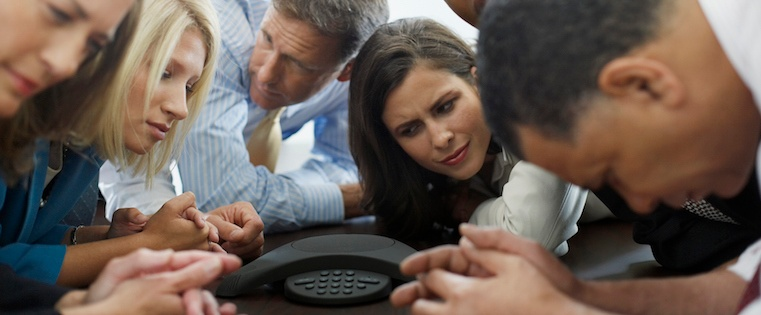 12 Handy Tips for Running Better Remote Meetings