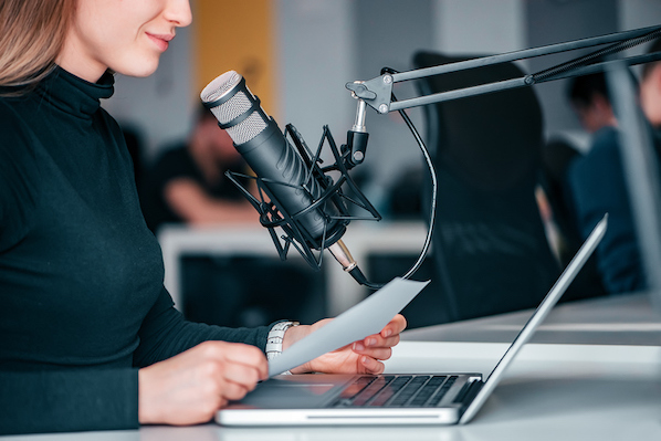 How to Repurpose Content Into a Podcast, According to HubSpot's Podcast Expert