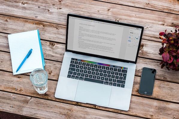 resume templates word