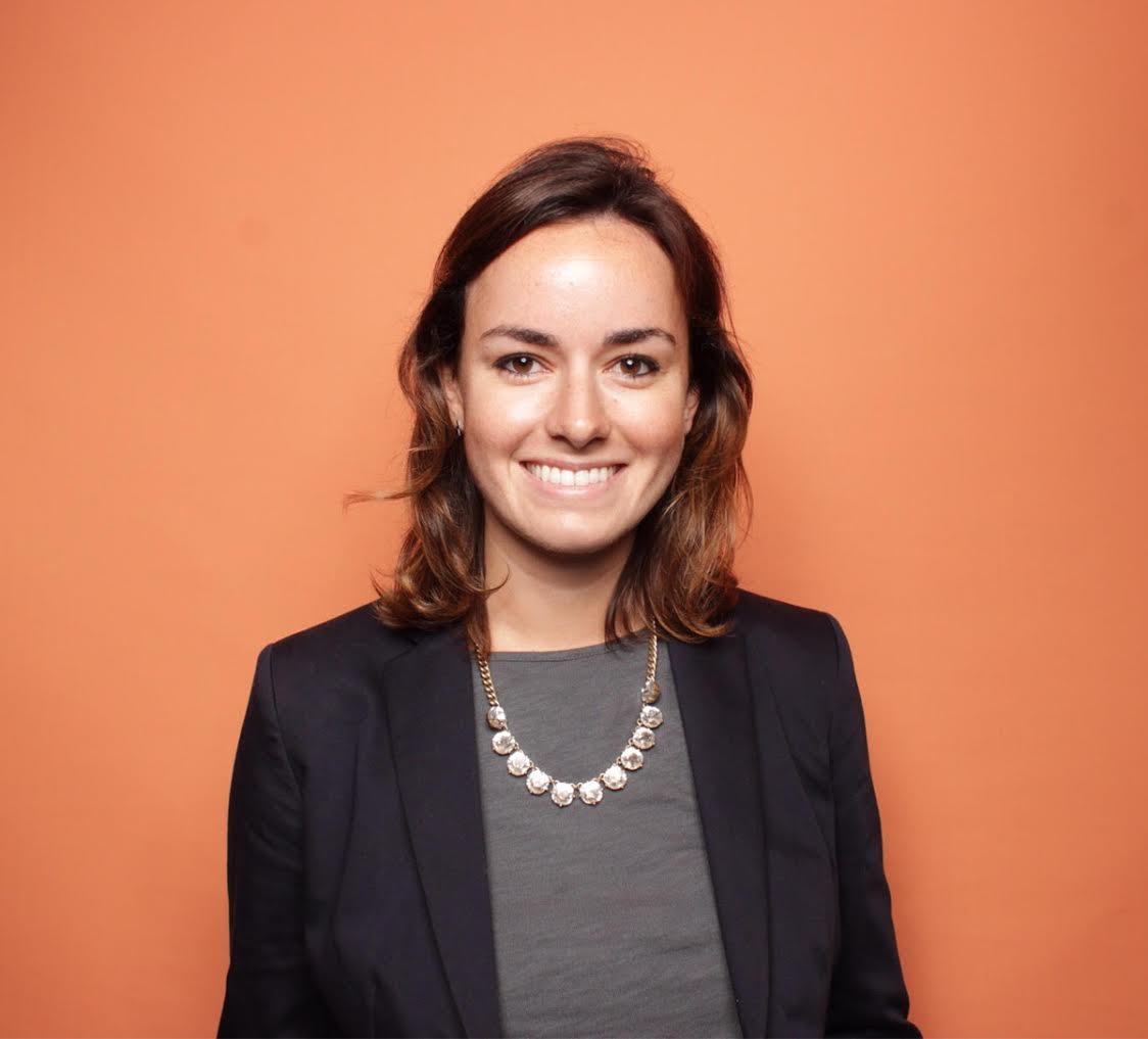 Sophia Bernazzani