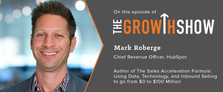 Hypergrowth 101: How to Take a Sales Team From $0 to $100 Million [Podcast]