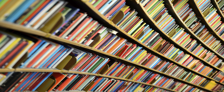 10 Books Every Marketer Needs to Have in Their Library
