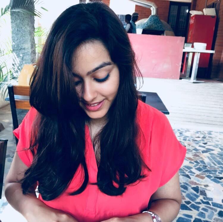 Ruchika Sharma