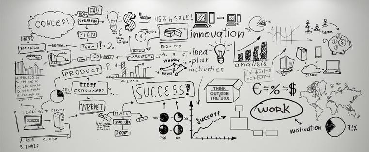 SaaS Marketing Plan For High Growth Companies - Saas business plan template