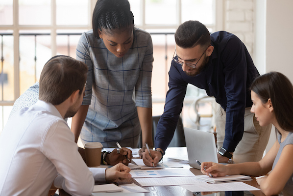 The Sales Manager's Guide to Strategic Planning