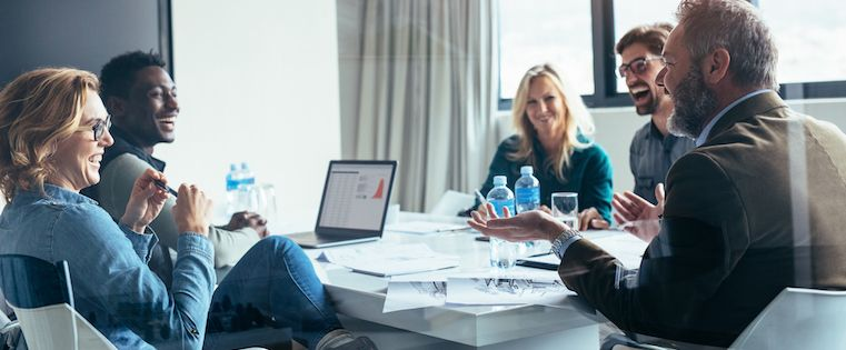 CEOs, It's Time to Talk about Sales and Customer Success Alignment