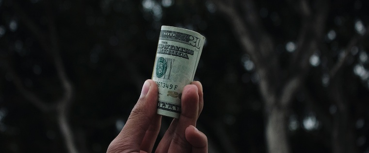 How to Use the Reverse Robin Hood Rule to Fix Your Sales Compensation Plan