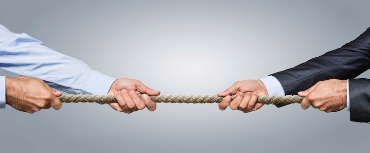 The #1 Rule Sales Reps Should Adhere to When Talking About the Competition