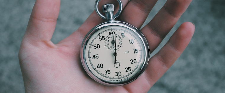 3 Terrible Time Wasters in Sales & How to Avoid Them [Research]