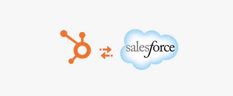 HubSpot & Salesforce Sign a Partnership Pact Through 2020