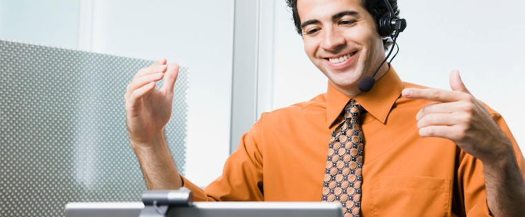 How to Convert Cold Calls Into Sales Meetings Like a Pro