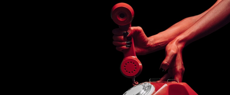 Hate Cold Calling? 4 Steps to Get Over Your Fear