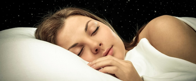 The Science of Sleep: What Happens During the 5 Stages of Your Sleep Cycle [Infographic]