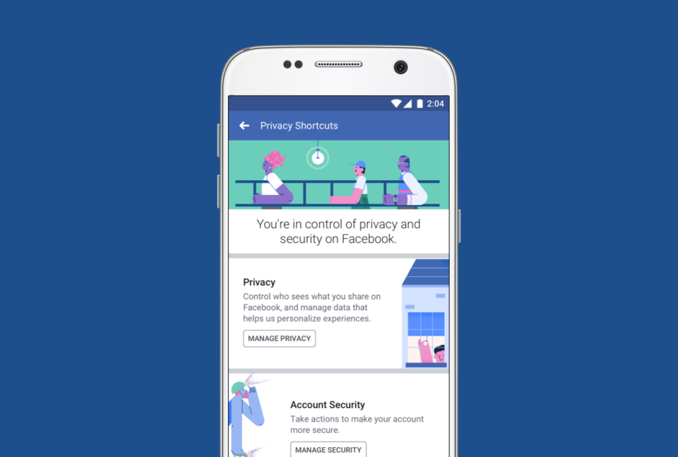 Facebook Is Updating Its Privacy Tools  Here's a Look at What to Expect