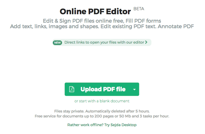 How to Edit a PDF [Easy Guide]