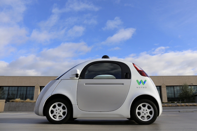 Self-Driving Cars Will Hit the Road in a Few Weeks. Are We Ready?