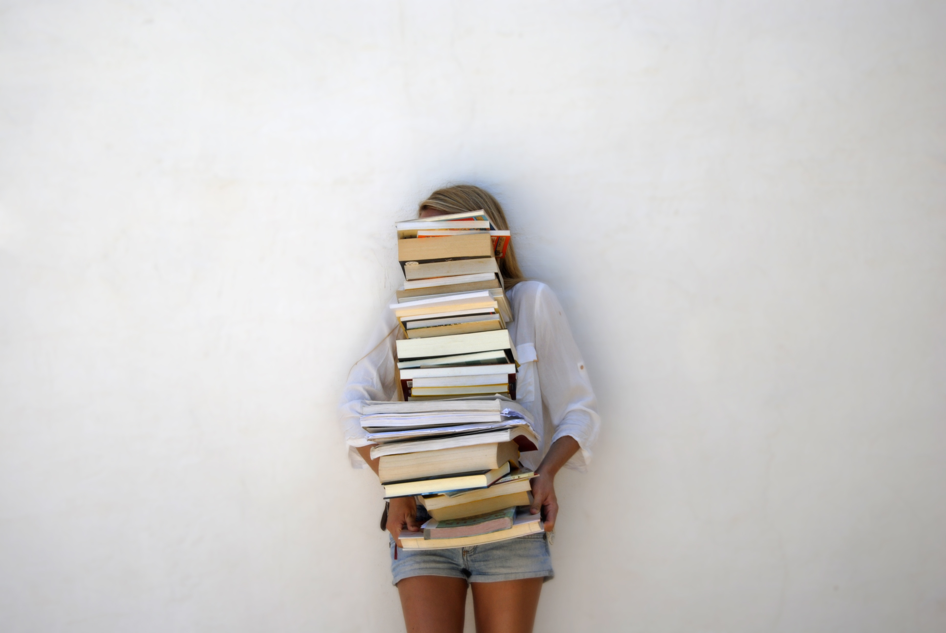 We Read 9 Self-Help Books So You Don't Have To