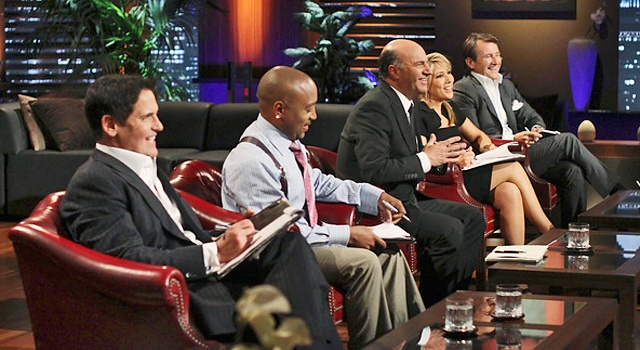 The 8 Best Startup Logos From Shark Tank, and Why They Work