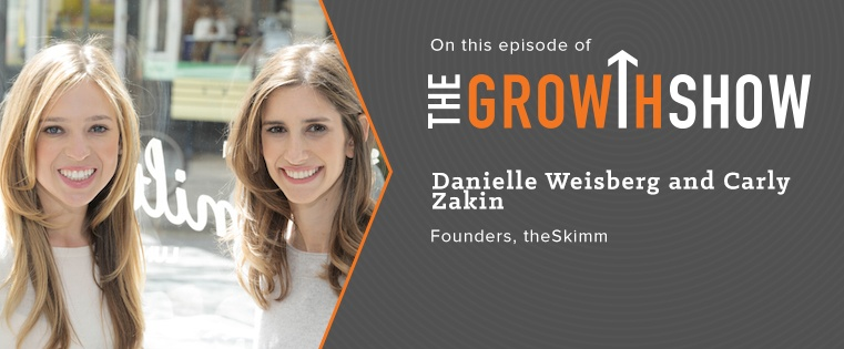 Inside Oprah's Favorite Email Newsletter: How theSkimm Generated 1 Mil Subscribers [Podcast]