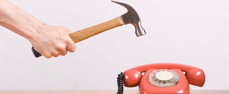 16 Compelling Statistics That Prove Cold Calling Is Dead