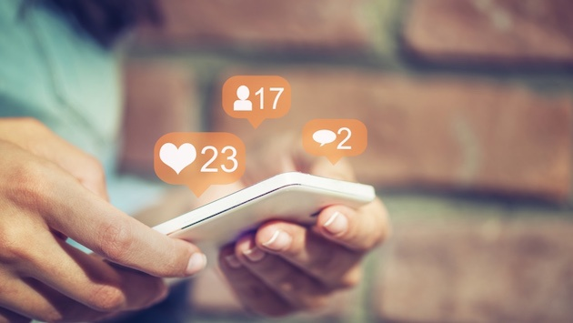 5 Social Media Trends to Expect in 2018
