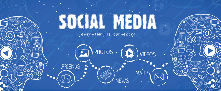 4 Ways Healthcare Marketers Should Utilize Social Media