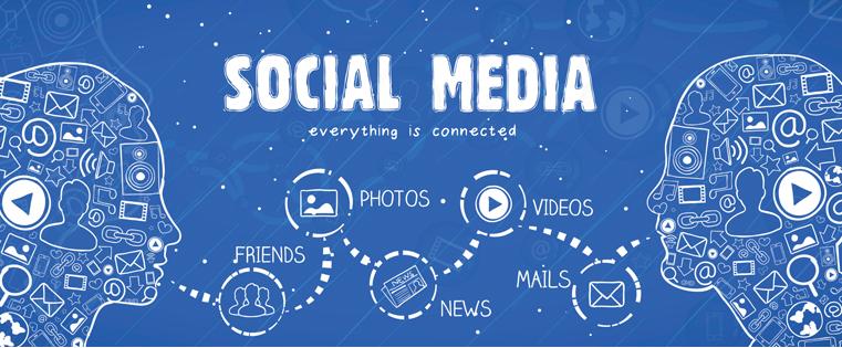 4 ways healthcare marketers should utilize social media marketing 3 min read fandeluxe Choice Image