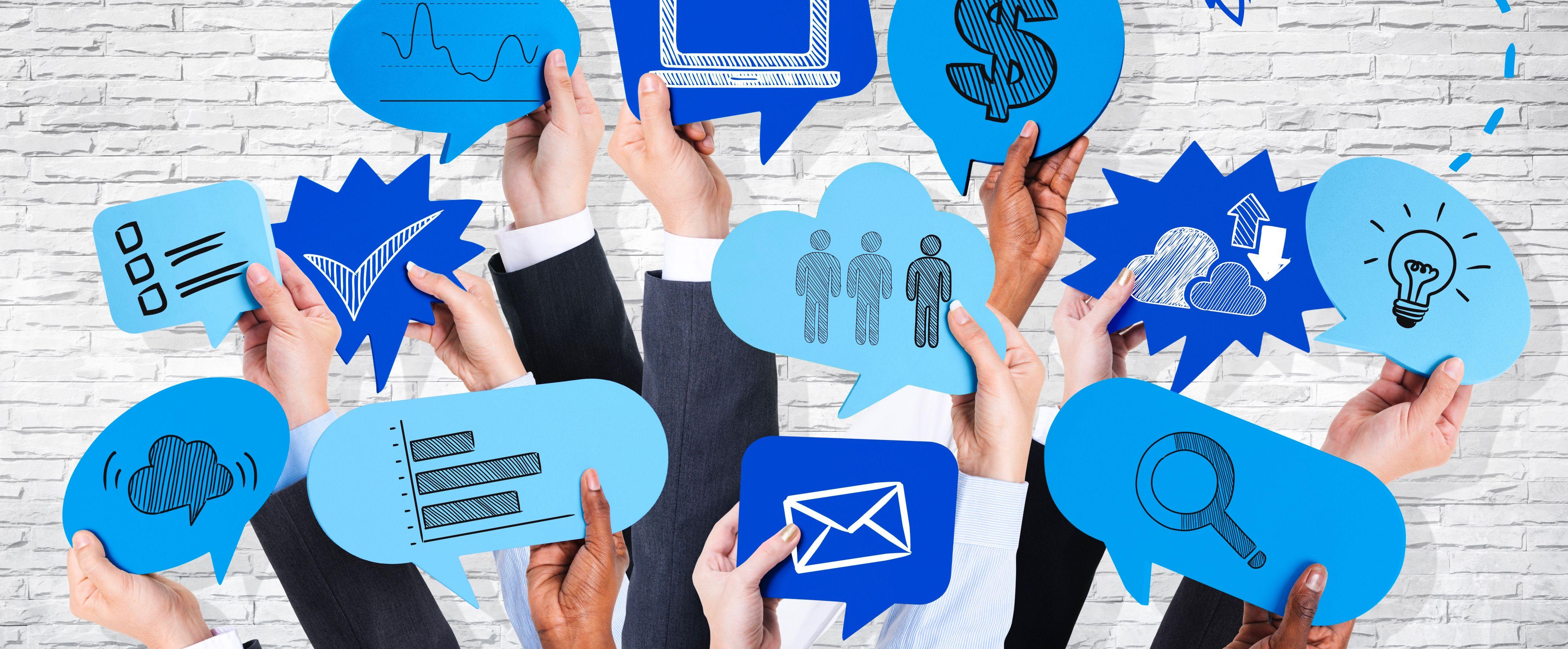 How to Build A Social Media Strategy Dream Team [Free Ebook]