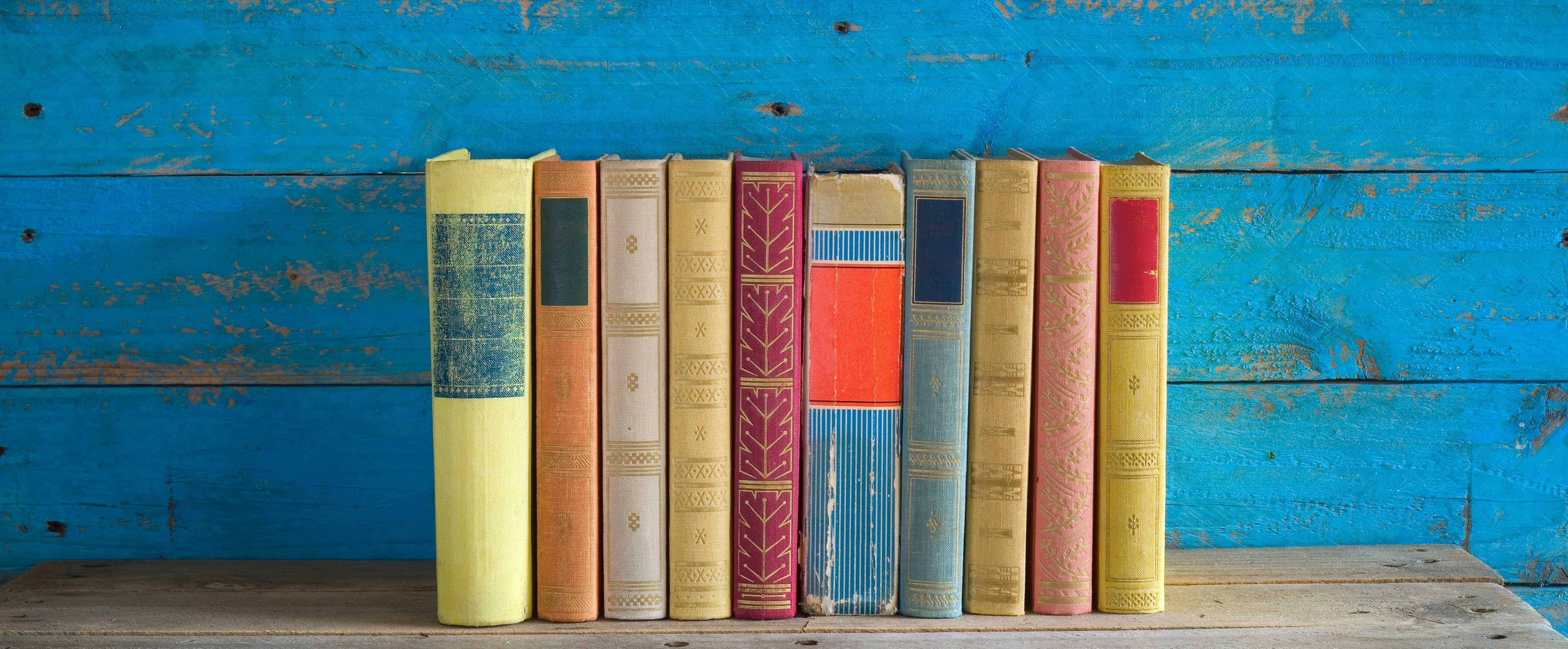 The Favorite Books of 22 Powerful CEOs [Infographic]